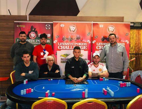 Nueva edición del GTD en el Gran Casino Castellón para este fin de semana