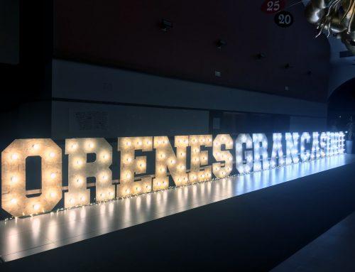 El Gran Casino Castellón brilló en la fiesta de inauguración de la Terraza de Ocio donde se lanzó su nueva Imagen