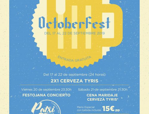 La Semana del OktoberFest llega al Gran Casino Castellón este septiembre
