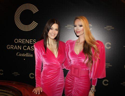 Así disfrutamos de Jerneja y Laura en Orenes Gran Casino Castellón